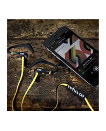 Veho 360° ZS-2 Water Resistant Sports Earphones
