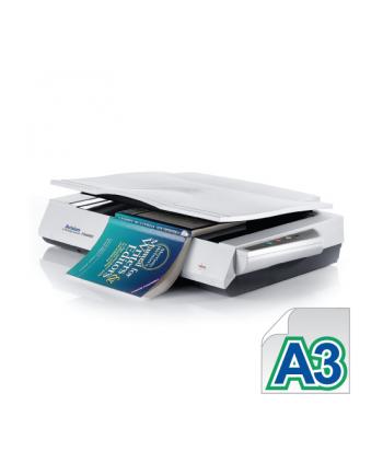 Scan Avision FB 6280E A3 Ohne Acrobat, USB, 600dpi, 24bit, 60S./Min.