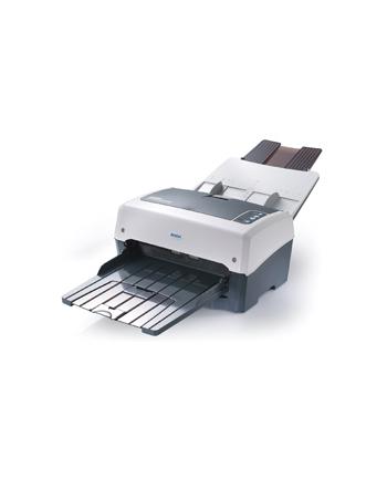 Scan Avision AV320E2+ A3 w. Acrobat CD, ADF, VRS Basic, 80S/Min. USB