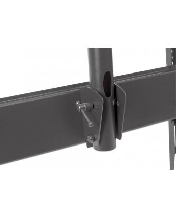 Manhattan Uchwyt sufitowy do TV LED/LCD/PLAZMA, 37-70'', 50kg, regulowany, VESA