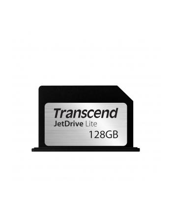 Transcend JetDrive Lite 330 storage expansion card 128GB Apple MacBookPro Retina
