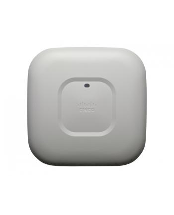 Cisco Systems Cisco Aironet 1702i, 802.11ac CAP, 3x3 MIMO, Internal Antennas
