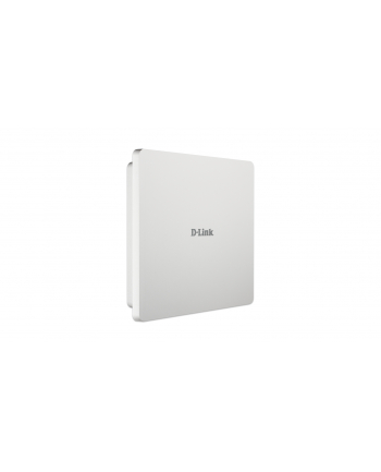 D-Link Wireless AC1200 Simultaneous Dual-Band PoE Outdoor Access Point