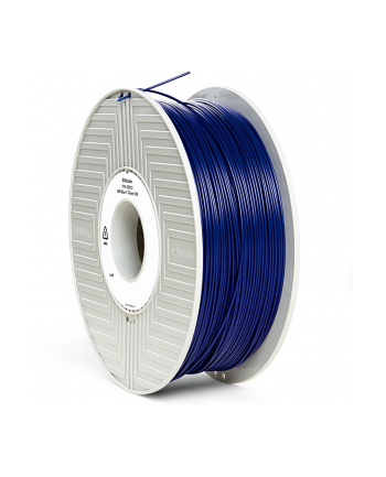 Filament VERBATIM / ABS / Niebieski / 1,75 mm / 1 kg