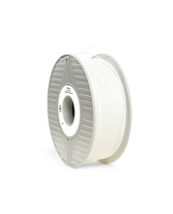 Filament VERBATIM / ABS / Biały / 2,85 mm / 1 kg