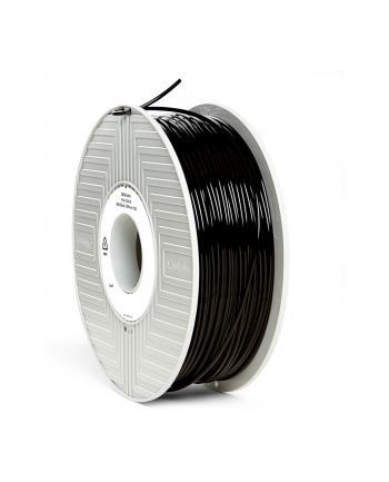 Filament VERBATIM / ABS / Czarny / 2,85 mm / 1 kg
