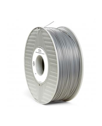 Filament VERBATIM / PLA / Srebrny / 1,75 mm / 1 kg