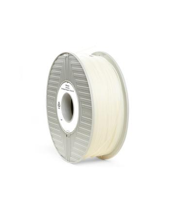 Filament VERBATIM / PLA / Naturalny Przeźroczysty / 2,85 mm / 1 kg