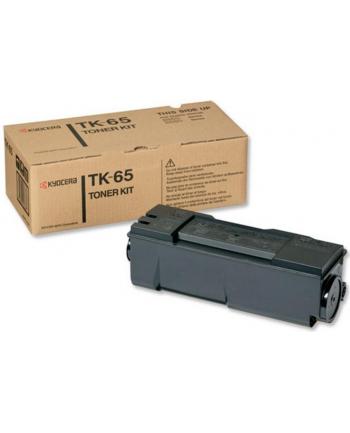 Toner Kyocera TK-65 | 20000 str | FS-3820N 3830N