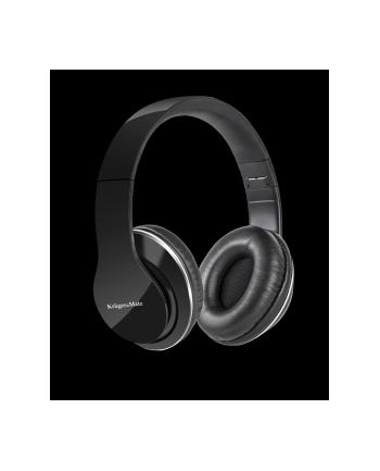 Słuchawki przewodowe nauszne Kruger&Matz Street KM0630 Czarne