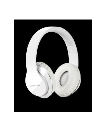 Słuchawki przewodowe nauszne Kruger&Matz Street KM0631 Białe