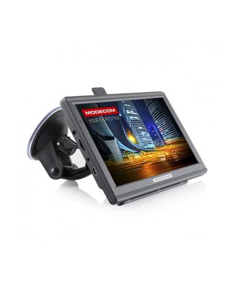 MODECOM nawigacja samochodowa GPS FreeWAY SX 7.0 +AutoMapa Europa