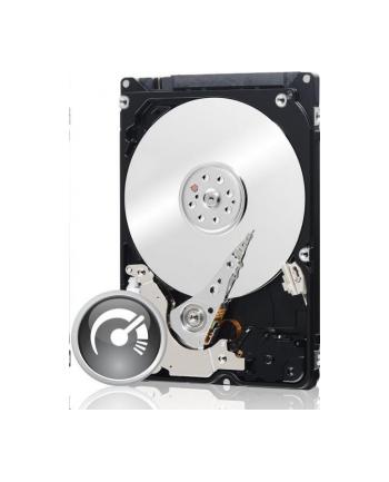 Western Digital Dysk twardy WD Black, 2.5'', 250GB, SATA/600, 7200RPM, 32MB cache