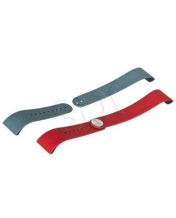 SONY MOBILE SONY SWR310 SMARTBAND STRAP RED/BLUE - BLACK SMALL