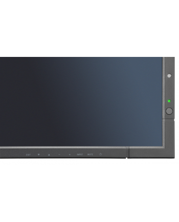70' LED NEC E705 FHD, 350cd, 12/7