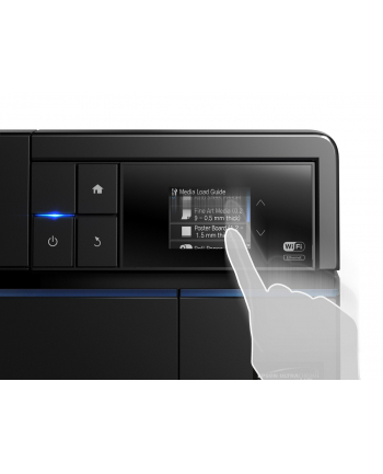 Epson Drukarka foto SC-P800 Color/A2/9-ink/USB/LAN/WiFi