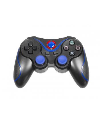 Tracer Gamepad PS3  Blue Fox bluetooth