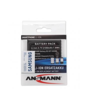 Ansmann Bateria Li-Ion Samsung Galaxy S3 / GT-I9300