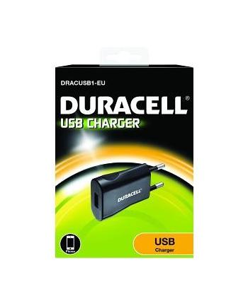 Duracell Ładowarka USB 1A