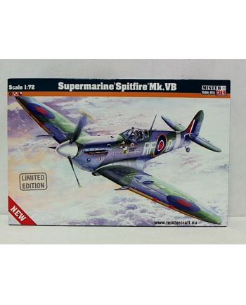 MASTERCRAFT Supermarine Spitfire Mk. VB