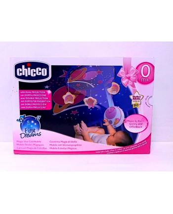 CHICCO Karuzela na łóżeczko MagicStars R