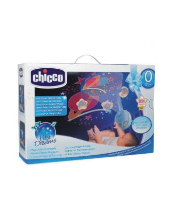 CHICCO Karuzela na łóżeczko MagicStars N