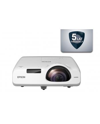 Projektor Epson EB-530