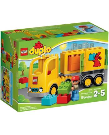 LEGO Duplo Ciężarówka