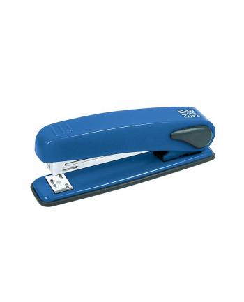 Zszywacz SAX249, zszywa do 25 kartek, niebieski