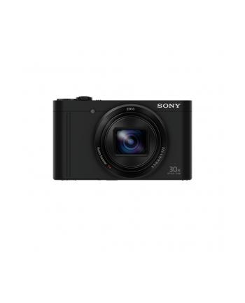 APARAT SONY DSC-WX500B