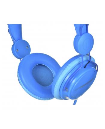 ESPERANZA EH148B SENSATION Słuchawki Audio Stereo z Regulacją Głośności   | 3m