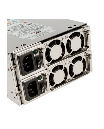 ZASILACZ CHIEFTEC (MRG-6500P) 2x500 Watt