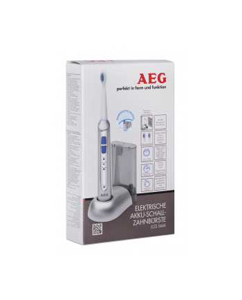 Szczoteczka elektryczna akumulatorowa         EZS 5664