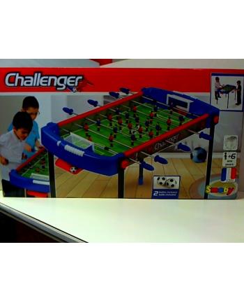 SMOBY Piłkarzyki Challenger