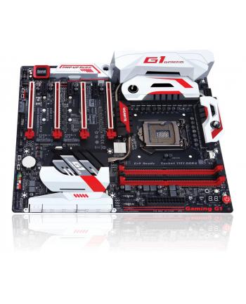 Gigabyte MB Intel 1151 GBT Z170X-Gaming G1, ATX, D4