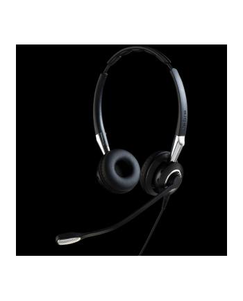 Jabra BIZ2400 2GEN DUO QD, Noise Cancelling