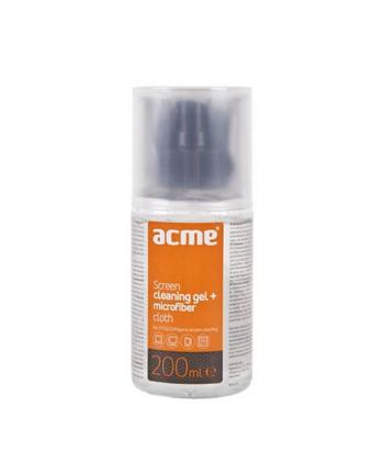 Zestaw ACME CL34 do czyszczenia ekranów TFT/LCD