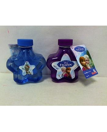 SIMBA Bańki mydlane Frozen, 2 rodzaje.  (WYSYŁKA LOSOWA, BRAK MOŻLIWOSCI WYBORU)