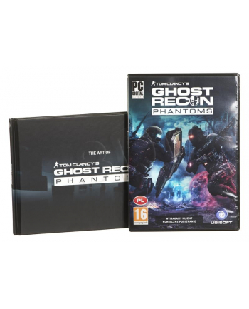 Gra PC Ghost Recon Phantoms