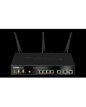 D-Link Wireless AC Unified Service Router 1000