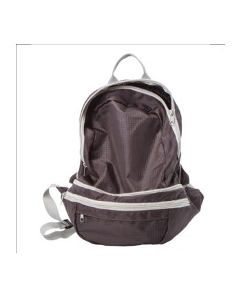 Frendo Waist Bag/Backpack 1L+7L/Ripstop 420D/190g/Grey