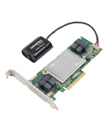 KONTROLER RAID ADAPTEC 81605Z v2 12Gb/s 16P WEW SGL