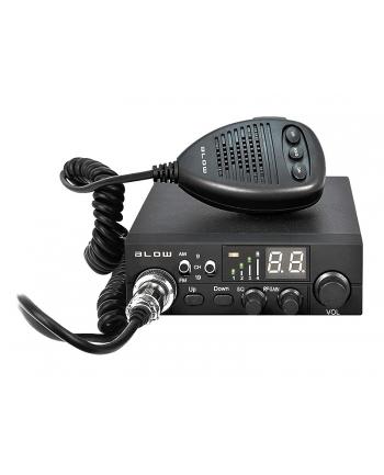 BLOW RADIO CB