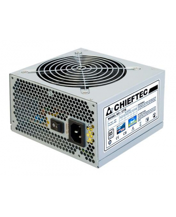 Chieftec PSU CTB-450S, 450W, 85+, box