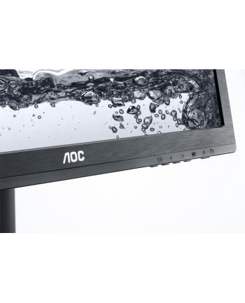 AOC 19'' i960Prda LED IPS DVI Pivot Czarny