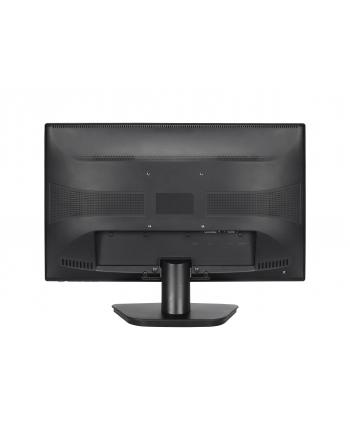 Monitor 27 HannsG HL274HPB, 16:9,5ms,VGA,DVI,HDMI,Speaker