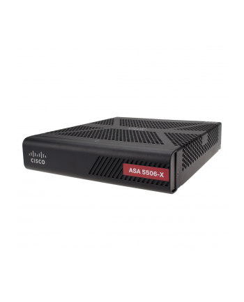 Firewall Cisco ASA5506