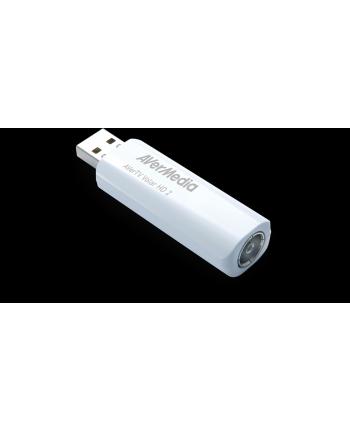 VGA TV USB AverMedia Volar HD 2, Win 10, (TD110)