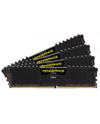 DDR4 Vengeance LPX 128GB/2400 (8*16GB) CL14-16-16-31 1,20V Corsair AirFlow