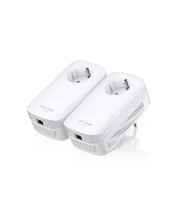 Adapter Powerline TP-Link TL-PA8010P AV1200 2szt